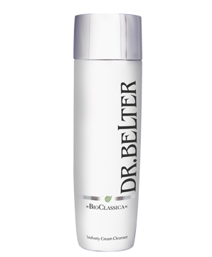Velvety Cream Cleanser