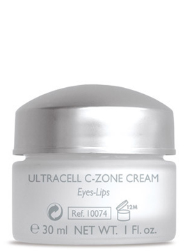 Ultracell C-Zone Cream Eyes-Lips
