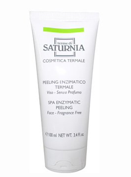 Spa Enzymatic Peeling Face - Fragrance Free