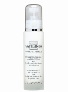 Anti-Redness Spa Complex