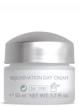 Rejuvenation Day Cream