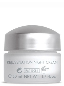 Rejuvenation Night Cream