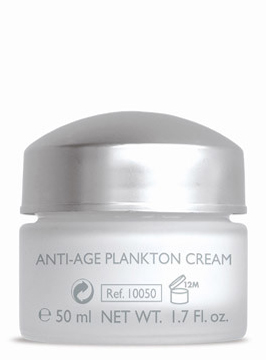 Anti-Age Plankton Cream