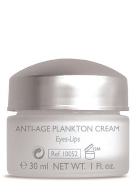 Anti-Age Plankton Cream Eye – Lip