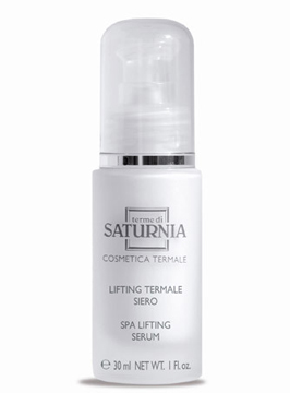 Spa Lifting Serum